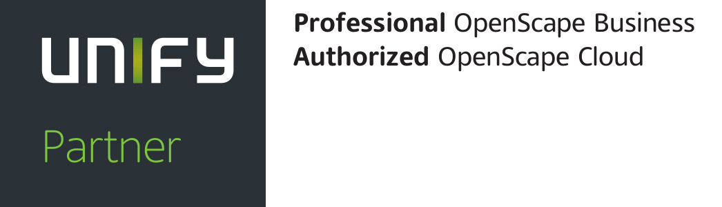 Unify Partner - Professional OpenScape Business and Authorized OpenScape Cloud